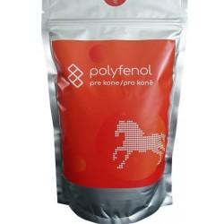 Polyfenol pro koně silný antioxidant protizánětlivý