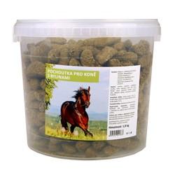 Pochoutka pro koně - 1,8 kg