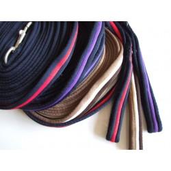 Lonž měkká bavlna vícebarevná 8m