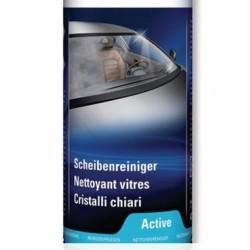 Čistič oken skel aktivní pěna bez AOX
