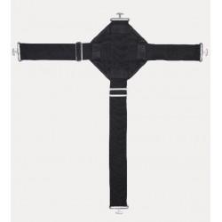 Popruh k dekám křížový nastavitelný