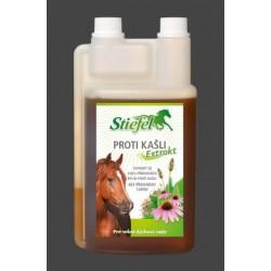 Stiefel proti kašli tekutý bylinný extrakt