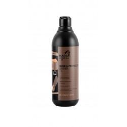Black horse olej na kůži s macadam i minerály