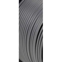 Kabel 1m vysokonapěťový 1,6mm ocelový do 20kV