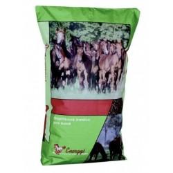 Vojtěškové granule pro koně 25kg mladé i březí kojící