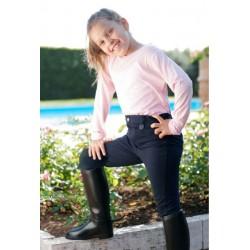 Rajtky Daslö dětské kůže na kolenou 95%ba5%span