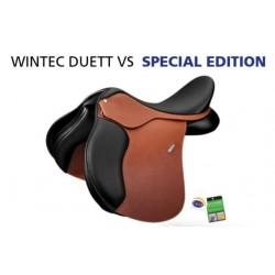 Sedlo Wintec 500 Duet Cair system měnitelná komora