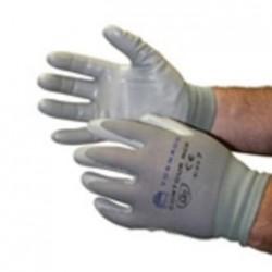 Rukavice víceúčelové pro  běžné použití ve stáji