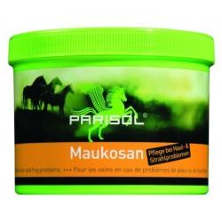 Parrisol Maukosan ošetřující gel i při podlomech