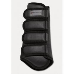 Chrániče zadní drezurní komfortní na suché zipy