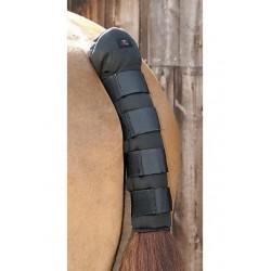 Chránič ocasu přepravní extra pohodlný pro koně