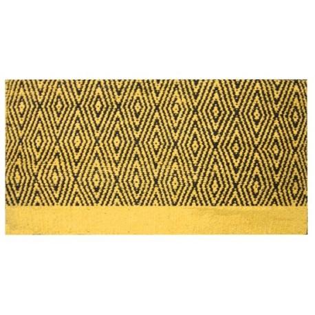 Navajo tkané dvojité bicolour