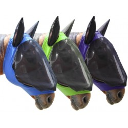 Maska přetahovací s Lycrou Derby Extra Comfort