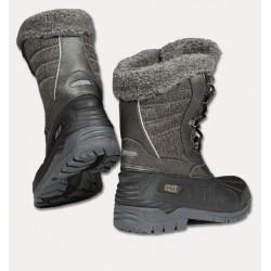 Thermo boty nízké sportovní teplé podšití