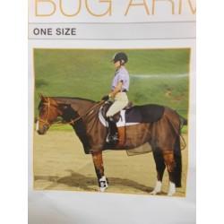 Deka síťová proti hmyzu dvojdílná pro koně