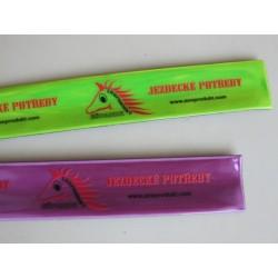 Reflexní páska s koníkem Zooprodukt