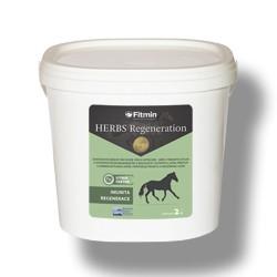 Fitmin horse HERBS REGENERATION - 2 kg