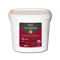 Fitmin horse HEMOFORM - 3 kg