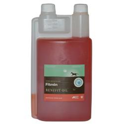 Fitmin horse BENEFIT OIL 1 l