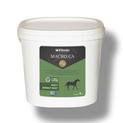 Fitmin horse MACRO CA - 20 kg