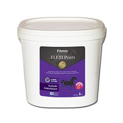 Fitmin horse FLEXI PENTA - 0,5 kg
