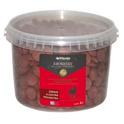 Fitmin horse KROKETKY jablko+vit.C 1 kg