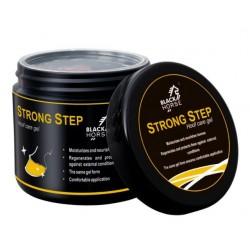 Black Horse Gel na kopyta Strong Step ochranný